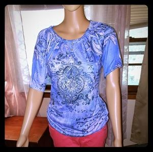 Size small womens top
